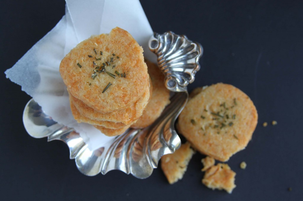 Cheese Biscuits 2