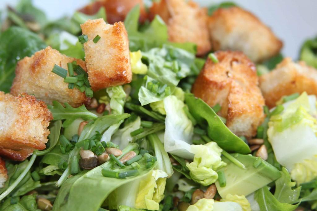 Green Salad 1