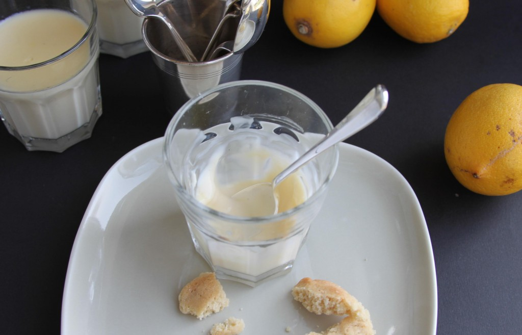 Lemon Posset 2
