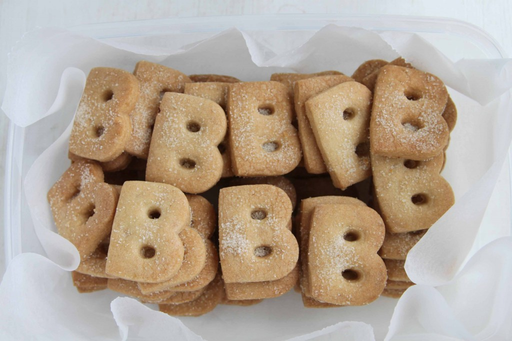 B biscuits