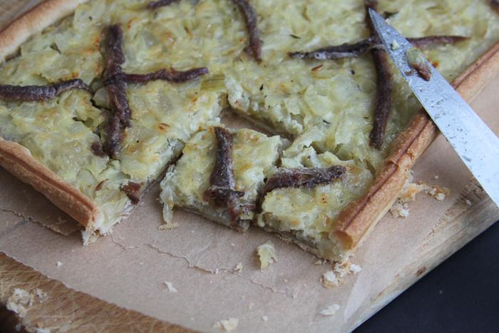 Onion Tart 3