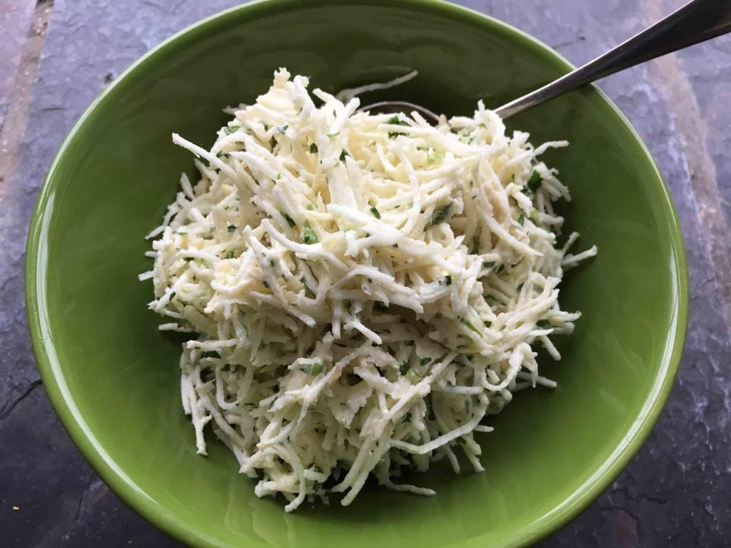 Celeriac Remoulade 2