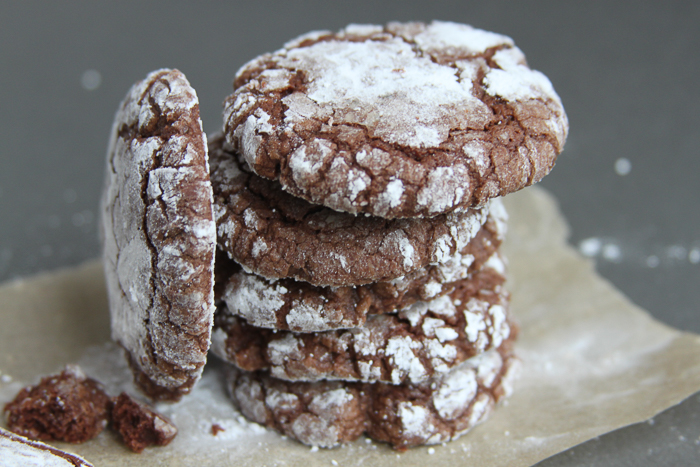 Mocha Cookies 3-3